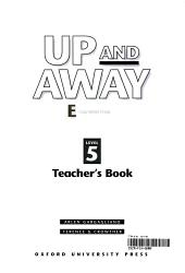 Up and Away in English  Level 5 PDF