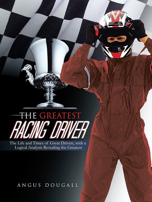 The Greatest Racing Driver