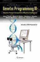 Genetic Programming IV PDF