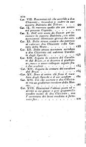 L'ingegnoso cittadino don Chisciotte della Mancia: Volumi 4-5