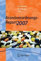 Arzneiverordnungs Report 2007 PDF