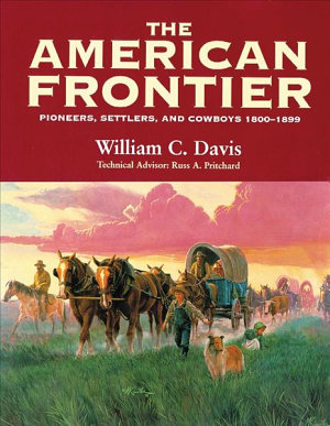 The American Frontier PDF
