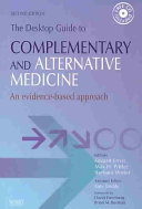 The Desktop Guide to Complementary and Alternative Medicine PDF