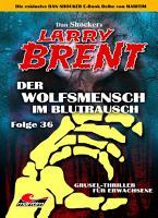 Dan Shocker s LARRY BRENT 36 PDF