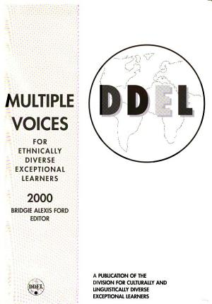 Multiple Voices for Ethnically Diverse Exceptional Learners