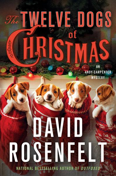 Download The Twelve Dogs of Christmas Book