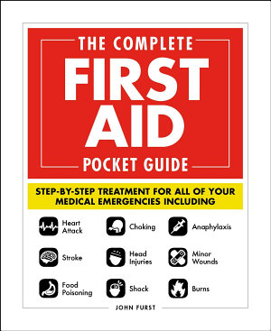 The Complete First Aid Pocket Guide PDF