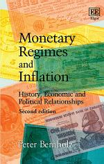 Monetary Regimes and Inflation
