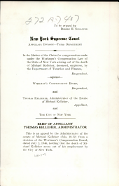 New York  Supreme Court Appellate Division-Third Department