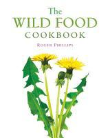 The Wild Food Cookbook PDF