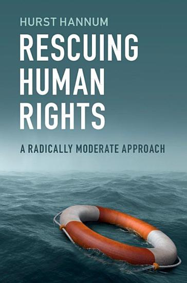Rescuing Human Rights PDF