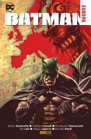 Batman  Europa PDF