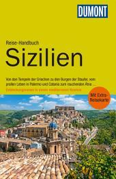 DuMont Reise-Handbuch Reiseführer Sizilien: Ausgabe 3