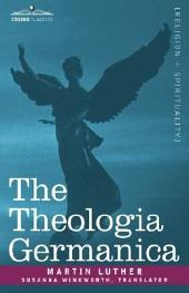 The Theologia Germanica