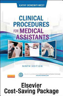 Clinical Procedures for Medical Assistants   Text  Study Guide  and Adaptive Learning Package PDF