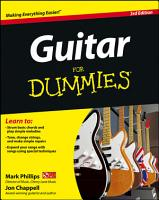 Guitar For Dummies PDF