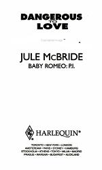 Baby Romeo, P.I.