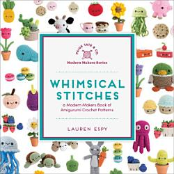Whimsical Stitches Book PDF