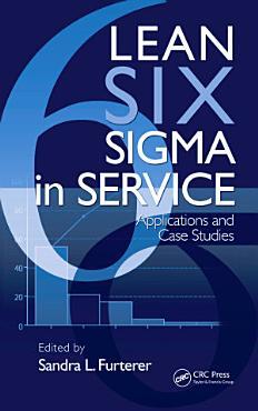 Lean Six Sigma in Service PDF