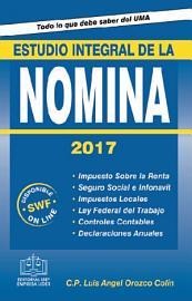 ESTUDIO INTEGRAL DE LA NOMINA 2017 PDF