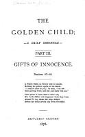 The Golden Child PDF