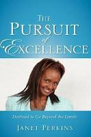 The Pursuit of Excellence PDF