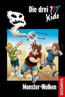 Die drei     Kids  63  Monster Wolken  drei Fragezeichen Kids  PDF