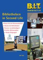 Second Life in Bibliotheken PDF