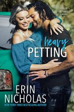 Heavy Petting (Boys of the Bayou Gone Wild Book Two)
