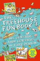 The Treehouse Fun Book 3