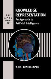 Knowledge Representation: An Approach to Artificial Intelligence
