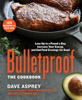 Bulletproof  The Cookbook PDF
