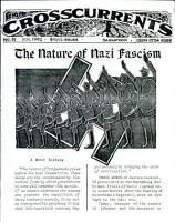 The Nature of Nazi Fascism  Crosscurrents PDF