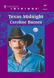 Texas Midnight (Mills & Boon Intrigue)