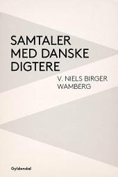 Samtaler med danske digtere