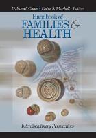 Handbook of Families and Health PDF