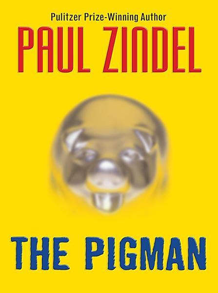 Download The Pigman Book
