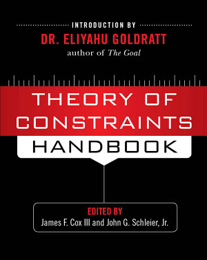 26 Theory Of Constraints For Education