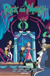 Rick and Morty: Volume 6