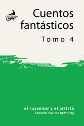 Cuentos fantásticos - tomo 4