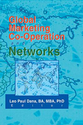 Global Marketing Co operation and Networks