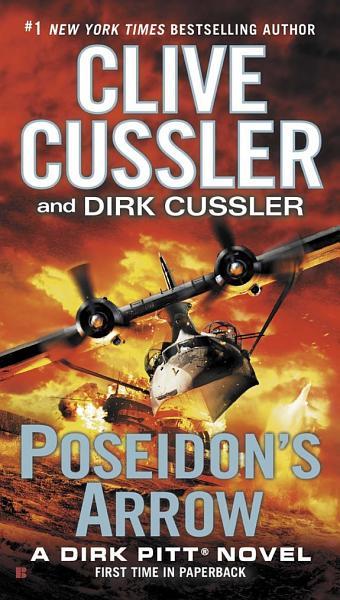 Download Poseidon s Arrow Book