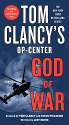 Tom Clancy S Op Center God Of War Book PDF
