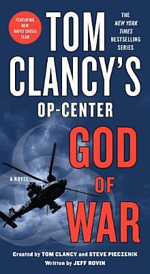 Tom Clancy s Op Center  God of War