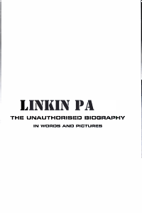 Linkin Park PDF