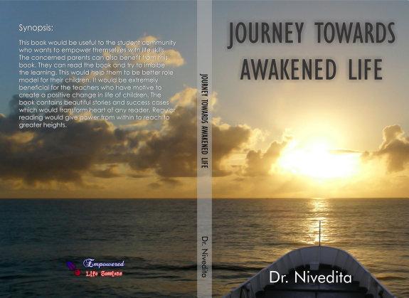 Journey towards Awakened life PDF