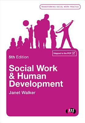 Social Work and Human Development PDF