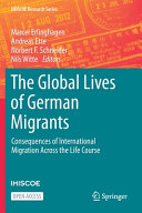 The Global Lives of German Migrants