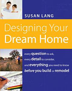 Designing Your Dream Home PDF