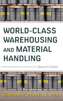 World Class Warehousing and Material Handling  2E PDF